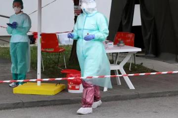 Loše vijesti iz Hrvatske: Već 17 novih slučajeva korona virusa