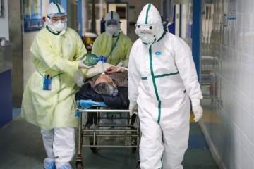 UMRO I DRUGI HRVAT OD KORONE, raste broj zaraženih u Osijeku, a u malom istarskom mjestu čak osam zaraženih!