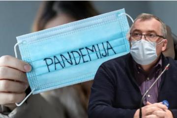 U Hrvatskoj 365 novih slučajeva korone, umrla su 24 pacijenta