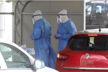 U Hrvatskoj zabilježeno 179 novih slučajeva, jedna osoba je preminula