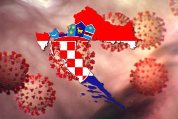 Stožeri objavljuju podatke: prešli smo 40, u Zagrebu samo 4 nova slučaja