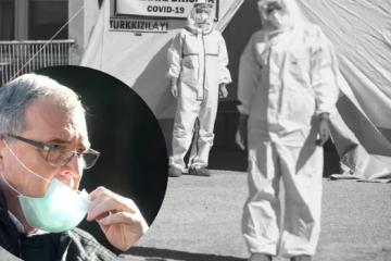 U Hrvatskoj umrla 74 pacijenta! Najviše od početka epidemije