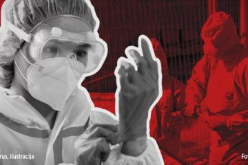 Hrvatska ima 410 novih slučajeva zaraze: KBC Osijek smanjuje broj operacija, teško stanje u još nekim bolnicama