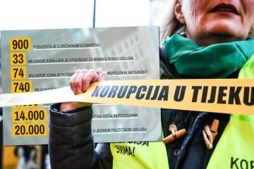 Raskrinkana je toksična spirala hrvatskog propadanja: Ove brojke govore sve o razmjerima korupcijske trodiobe i o tome kako je gospodarstvo postalo njezin rob