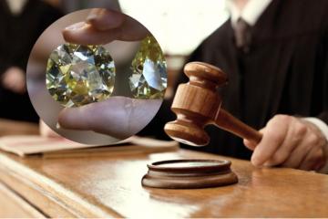 Korupcija na Trgovačkom sudu: Sutkinja i stečajni upravitelj za svoje 'usluge' dobili dijamante i nakit