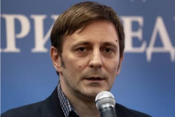 Tko je novinar Saša Kosanović, kojem je Milanović poručio da je u sukobu interesa do grla?