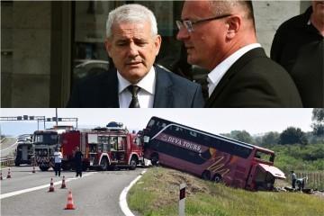 Hrvatska stala uz stradale Kosovare: Dogovara se avionski prijevoz unesrećenih putnika