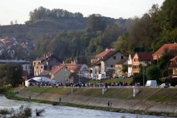12. rujna 1991. Hrvatska Kostajnica – grad Zrinskih u rukama četnika i komunista