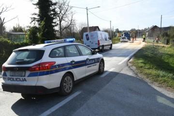 ŠOKANTAN PRONALAZAK U ZAGREBAČKOJ ŠUMI! Građanka našla kost ljudske lubanje, pozvana i policija