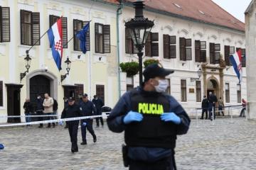 Napadač je koristio 'kostolomca', zbog toga mnogi i spominju elemente terorističkog čina
