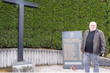 15. studenoga 1991. Zločini srpske vojske – četnici ubili Hrvate u Kostrićima