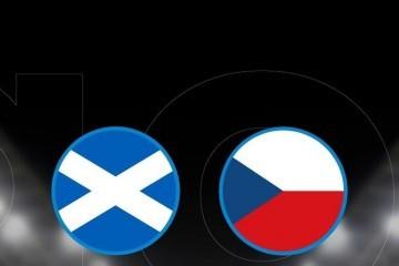 ŠKOTSKA – ČEŠKA:  Od 15 sati na Europskom prvenstvu igraju Škotska i Češka u našoj skupini D.