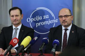 SMIJENJENI BRKIĆ I KOVAČ Sanader je novi potpredsjednik Sabora, a Balić preuzima Odbor za vanjsku politiku