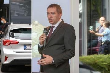 Šefa Janafa sumnjiče da je primio čak 1,9 milijuna kuna mita, u aferu upleten i SDP-ovac