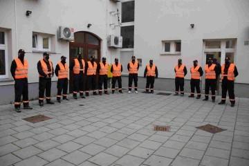 Dvadesetak umirovljenih branitelja, policajaca i zaštitara u Specijalističkoj postrojbi za nadzor mjera u Karlovačkoj