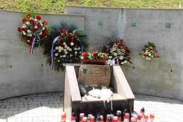 Sjećanje na Josipu Kožić, prvu žrtvu Domovinskog rata s petrinjskog područja i prvu poginulu braniteljicu u Hrvatskoj