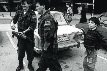 GLOBUSOV SPECIJAL:  'Jesu li Srbi u RH svjesni da je dio krivnje za rat na njima? Jesu...'