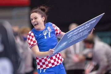 Hrvatske rukometašice same si izabrale nadimak, a Valentina Blažević priznaje: Željele smo dobiti samo jednu utakmicu...