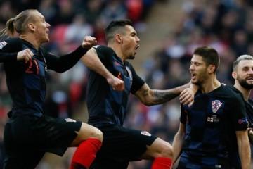 ANDREJ KRAMARIĆ: 'Ne znam zašto se radi drama jer smo izgubili od Portugala i Francuske, izgubili bismo i s Modrićem!'