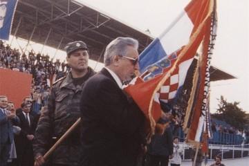 Čestitka potpredsjednika Vlade i ministra Medveda povodom 30. obljetnice Hrvatske vojske