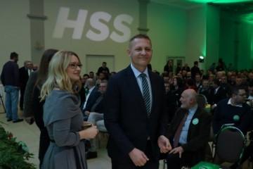 Sve je više nezadovoljnih HSS-ovaca: 'Beljak privatizira stranku, ovo što radi nepopravljivo je i ne može se samo tako pustiti'