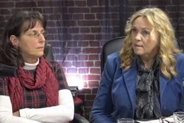 Rozalija Bartolić: Željka Markić zabranila je govoriti majci poginulog branitelja