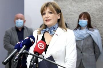 Vidović Krišto o Plenkoviću: To se radilo za vrijeme komunističkog režima