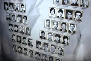 22. prosinca 1993. Križančevo Selo – šok je nastupio kada su mrtvi i masakrirani Hrvati vraćeni u vrećama