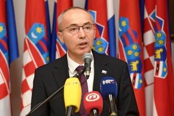 Krstičević: Nikada nismo dobili odgovor od Ukrajine o MiG-ovima koje smo platili