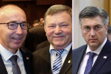 Hrvatski tjednik: Dramatičan razlaz Plenkovića i Krstičevića u višesatnoj svađi?