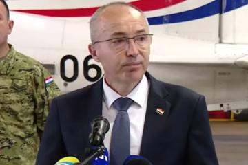 REAKCIJA IZ VLADE Za petak najavljen sastanak premijer Plenkovića i ministra Krstičevića