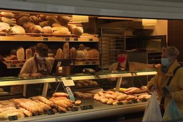 Prosječan Hrvat pojede čak 62 kg pekarskih proizvoda na godinu