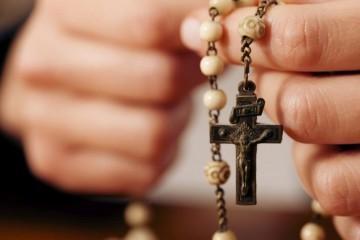 Blažena Djevica Marija od Krunice – kako je nastala molitva krunice?