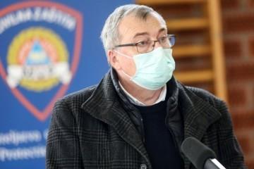 U Hrvatskoj rekordnih 4009 novozaraženih koronavirusom, 51 umrli