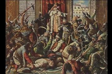 27. veljače 1397. Križevci – Jedan od najstravičnijih pokolja u hrvatskoj povijesti