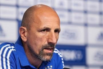 'Dinamo je favorit i tako ćemo se postaviti, Legia voli nadmetanje, a u jednom su segmentu jako opasni'