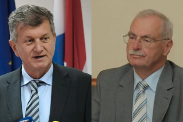 I DRUGI PUT Bivši ministar Kujundžić ponovno izgubio spor u kojem je Hebranga tužio za klevetu