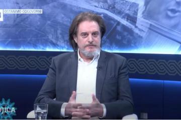 Ivan Kujundžić: 'Treba prekinuti crvenu nit u Zagrebu'