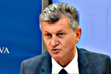 Ministar Kujundžić stavio mandat na raspolaganje