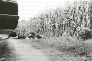 Kukuruzni put – put spasa