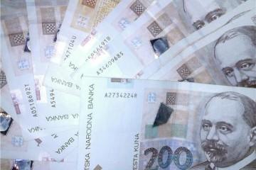30. svibnja 1994. – uvedena kuna kao hrvatska novčana jedinica