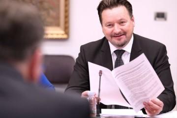 Kuščević o optužnici USKOK-a: 'Nisam niti malo zabrinut'