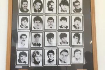 23. lipnja 1991. – osnovana 105. brigada ZNG-a iz Bjelovara – heroji sela Kusonje