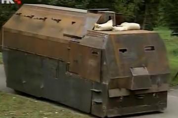 8. rujna 1991. - Masakr u Kusonjama
