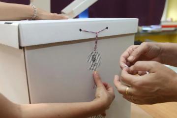 Vlada raspisuje lokalne izbore