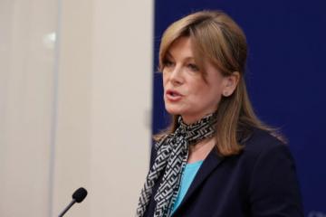 Vidović Krišto prozvala Vladu: Plenkoviću je normalno naš novac davati agresorima, zašto ne tražimo ratnu odštetu?