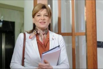 Karolina Vidović Krišto upozorila na protuzakonite presude hrvatskih sudova