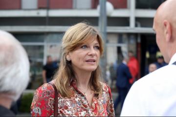'TAJ PROJEKT NIJE ČIST!' Karolina Vidović Krišto progovorila o raskolu u Domovinskom pokretu: Njezine riječi će zaboljeli prozvane!