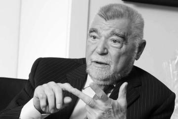 Mesić je bio i ostao 'najveća greška hrvatske politike'