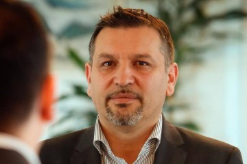 Željko Lacković, kandidat za županka Koprivničko-križevačke županije: 'Koren se umorio i više mu se ne da biti župan. Vrijeme je za promjene'